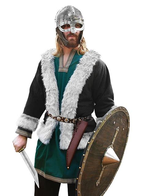 Easy Halloween Decorations To Make At Home viking costume