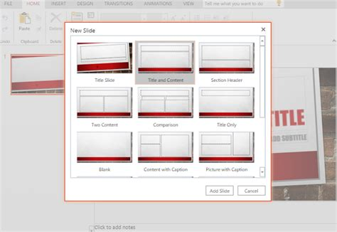 event presentation layout powerpoint template for main event presentations