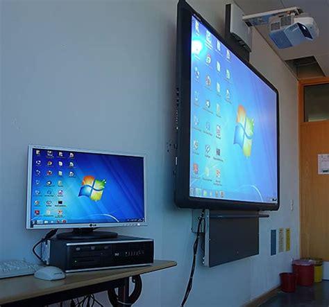 elektronische tafel interaktive whiteboards hans carossa gymnasium