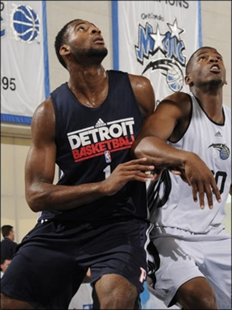 Andre Drummond House by Summer School The Official Site Of The Detroit Pistons