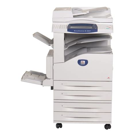 Mesin Fotocopy Xerox Dc 400 docucentre ii 3005 copy dan print