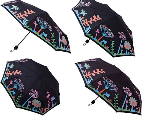 color changing umbrella s s colour changing umbrella