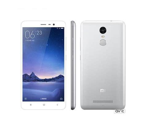Xiaomi Redmi 3 Pro 32 xiaomi redmi note 3 pro 3 32gb silver eu