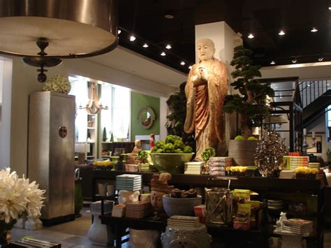 buddha decor for the home new flagship teatro verde store opens where ca