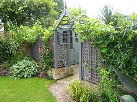garden trellis design southernwood landscapes garden design construction in