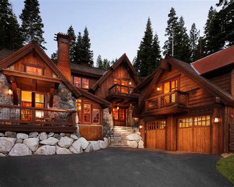 mountain home decorating lodge style 20 stunning mountain house design ideas style motivation