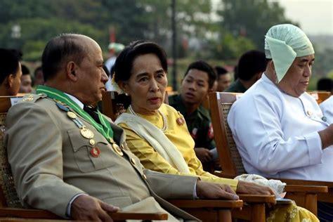 burma surgeon 2 an autobiography and testimonial to godã s and goodness books aung san suu kyi attends myanmar parade abc