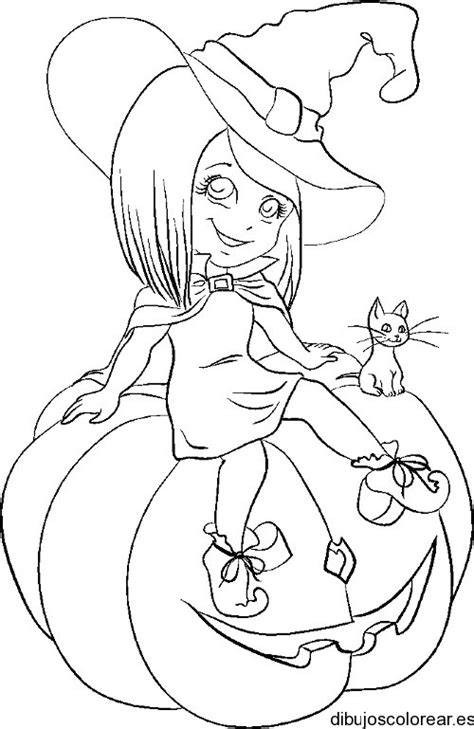 imagenes para colorear halloween dibujos de halloween dibujos para colorear