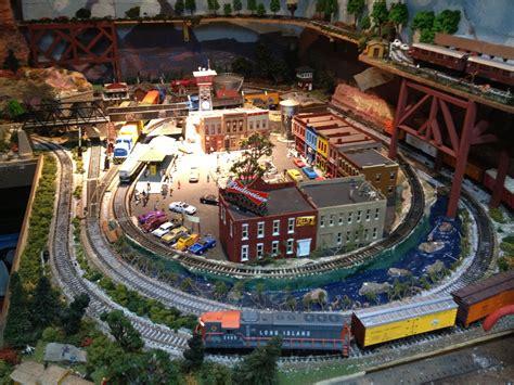 train layout blog joe shares photos of his model railroad model train help