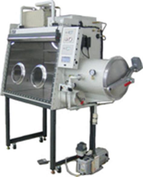 Vacuum Atmospheres Vacuum Gloveboxes All Manufacturers In Vacuum Guide