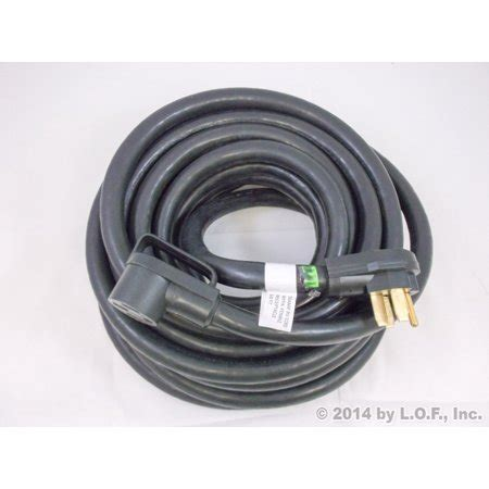 100 Foot 50 Rv Extension Cord by Premium 50 50 Rv Extension Cord Trailer Motorhome