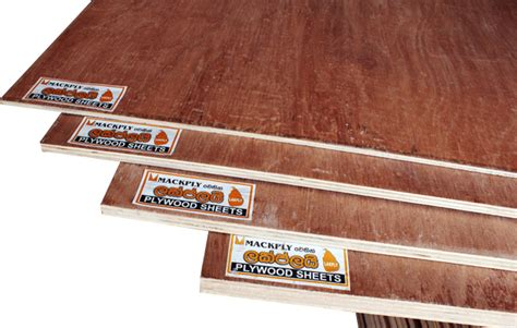 Plywood Sheets Mackply Industries Pvt Ltd Wooden