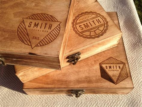Groomsmen Gift Box ? Personalized Cigar Box ? A