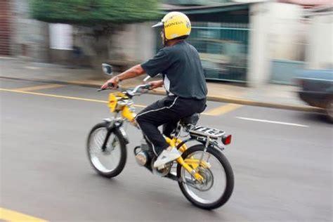Tas Motor Tob 12 B aten 231 227 o novas normas para utiliza 231 227 o de bicicletas