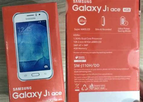 Galeno Samsung J1 Ace 2015 2016 J110 Sporty Black 1305 galaxy j1 ace featuring amoled display appears gsmarena news