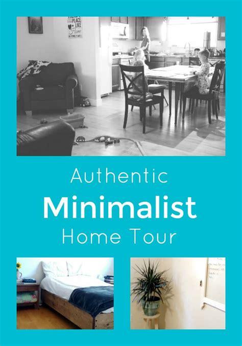 minimalist home tour authentic minimalist home tour nourishing minimalism