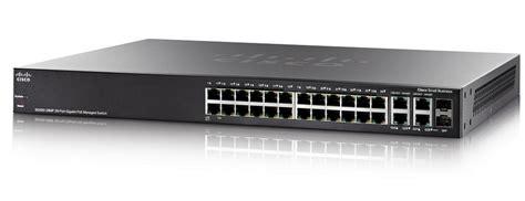 Cisco Sg300 28mp K9 Eu 28 Port Gigabit Max Poe Managed Switch cisco sg300 28mp k9 eu nu 45 goedkoper sg300 28mp 28 port