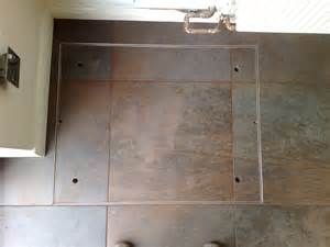 Bathroom Borders Joe Cornell Your Tiling Service In Addlestone