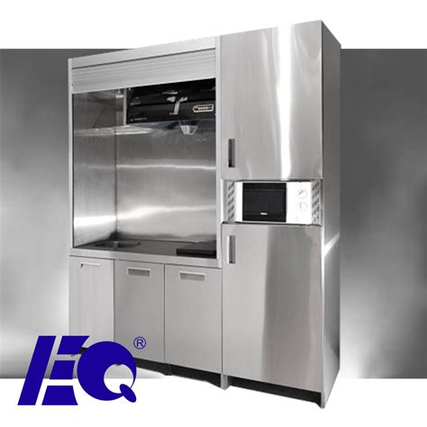 Mini Kitchen Cabinets by Open Kitchen Mini Pantry Cabinet Oem Stainless Steel