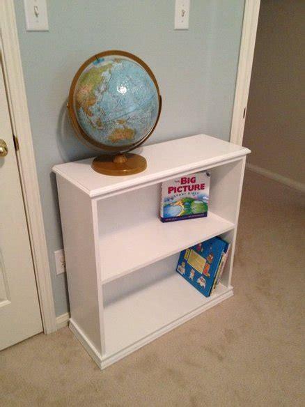 Small Nursery Bookcase By Malone Lumberjocks Com
