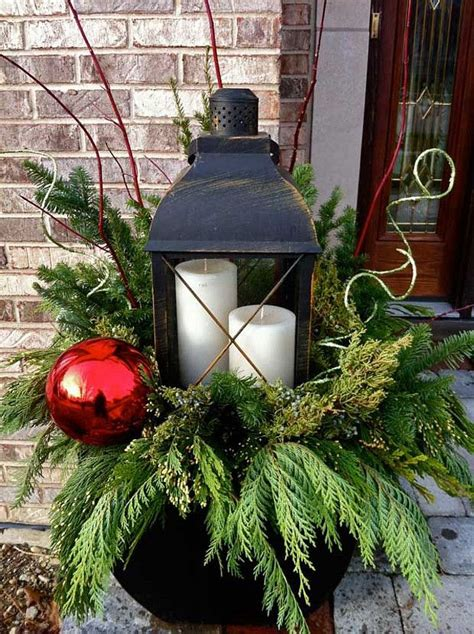 decorating with lights outdoors best 25 urns ideas on outdoor