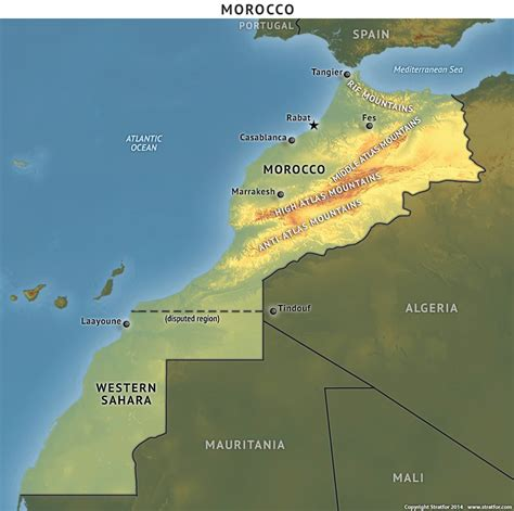 5 themes of geography morocco north africa a cultural crossroads faces the future