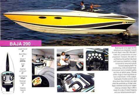 baja boats vs baja hulls which models share them page 3
