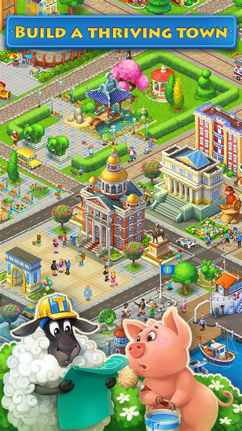 top game mod cho android tải game township v5 2 0 hack tiền cho android