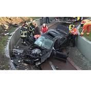 Porsche Girl Accident Car Fatal Crashes 39