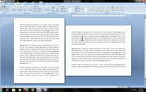 how to make layout landscape on microsoft word microsoft word how to make portrait landscape in same