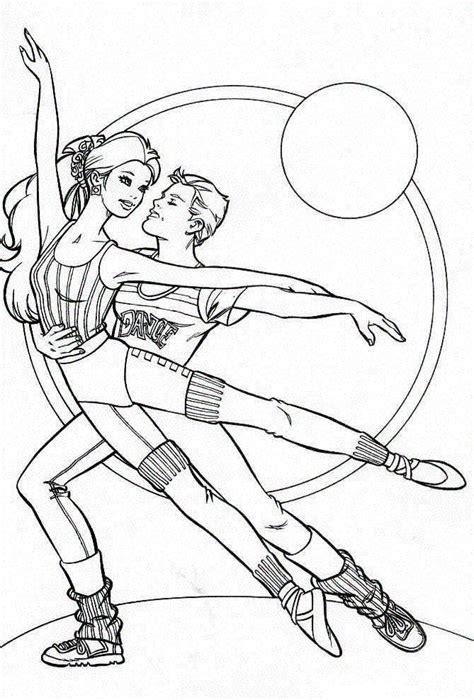 nutcracker ballet coloring page coloring home