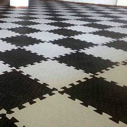 Industrial PVC Flooring Manufacturer Supplier in Delhi