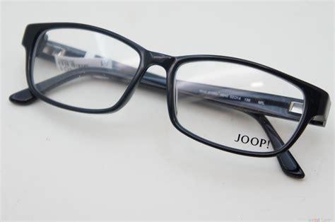 brille ohne gestell joop damen brillen gestell mit glas ohne sehst 228 rke