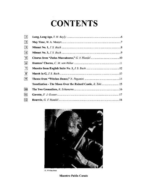 Suzuki Book 2 Songs Suzuki Cello School Vol 2 Cello Book J W Pepper