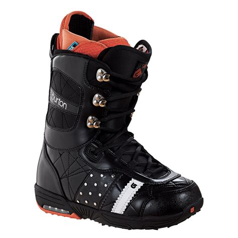 womans snowboard boots burton sapphire snowboard boots s 2008 evo outlet