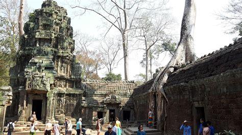 turisti per caso cambogia angkor cambogia viaggi vacanze e turismo turisti per caso