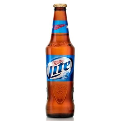 Light Beers by New Miller Lite Bottle To Debut During Summer Selling