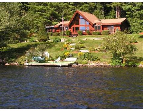 lake house maine mr lake frontmaine lakefront real estate on long lake an embarrassment of riches