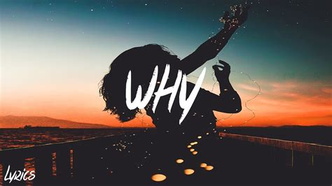 why bazzi bazzi why lyrics lyric video youtube