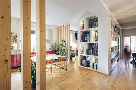 ambienti casa come dividere una casa consigli e idee progettazione casa