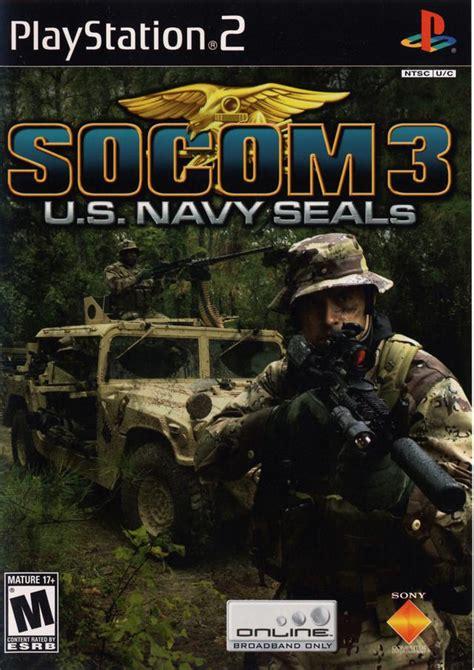 Gamis Rompi Braso socom 3 u s navy seals usa iso