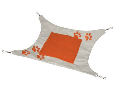 Ferret Hammocks Uk orange paws ferret hammock