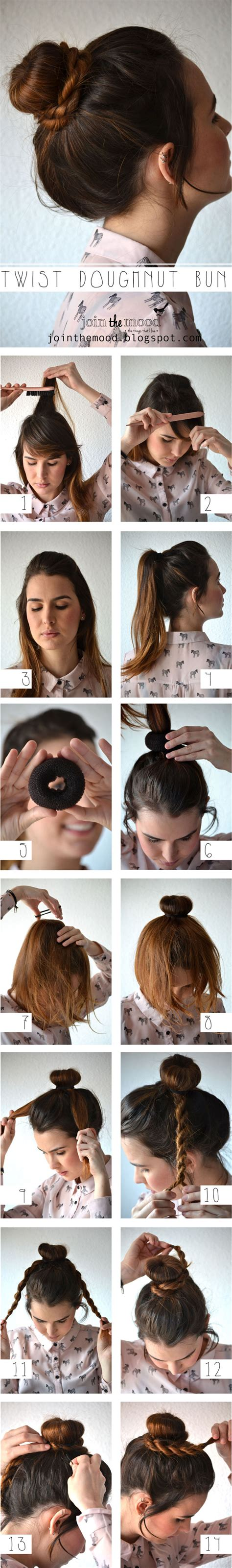 super easy step by step hairstyle ideas fashionsy com super easy step by step hairstyle ideas fashionsy com