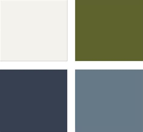 colors that compliment olive green 25 best ideas about olive green decor on