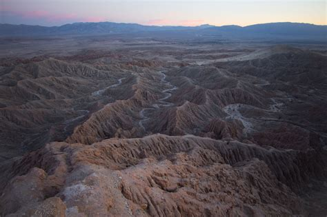 Where Is Anza Borrego | anza borrego desert state park california usa north to