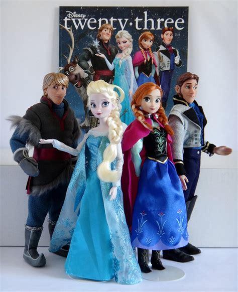 frozen doll images frozen dolls frozen photo 35504496 fanpop