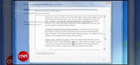 upgrade windows xp to windows 7 cnet how to upgrade from windows xp to windows 7 with cnet