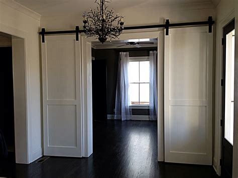 Sliding Interior Barn Doors by 1000 Images About Room Dividers Panels And Sliding Barn