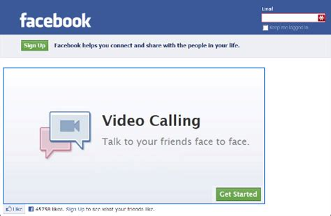 fb video call facebook scammers spread app pretending to be video