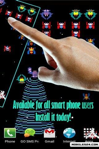 game live wallpaper download galaga game live wallpaper free android app download